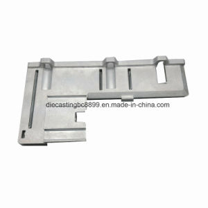 Express Railway Great Die Casting Parts pictures & photos