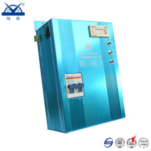 Box Type 220V Surge Protective Device SPD with Circuit Breaker pictures & photos