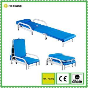 Hospital Furniture for Sickroom Sleeping Chair (HK1901) pictures & photos