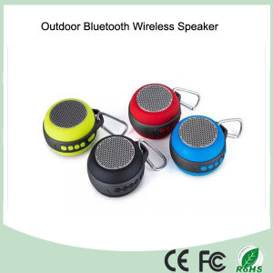 Cheapest Portable Waterproof Mini Bluetooth Speaker (BS-308) pictures & photos