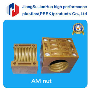 Am Peek Nut for Textile Machinery Industry pictures & photos