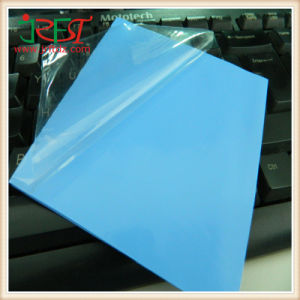 Thermal Gap Filler Pad 1.5mm Thick Adhesive pictures & photos
