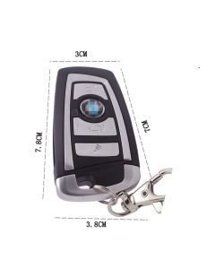 High Quality BMW CAS2 Remote Key 315MHz, 433MHz, 868MHz pictures & photos