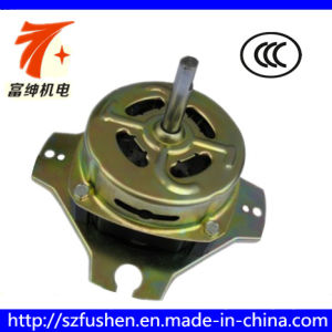 70 Watt Shaft 10mm Washing Motor Electrical Motor