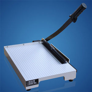 Standard Paper Knife for Tensile Tester pictures & photos