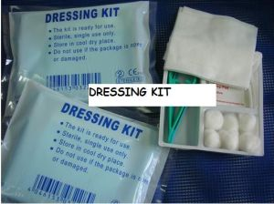 Disposable Dressing Change Kit pictures & photos