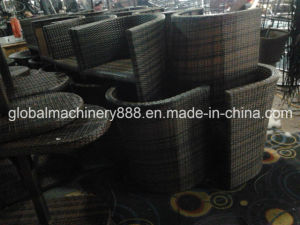 Plastic Rattan Making Machine pictures & photos
