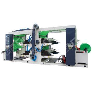 Flexo Printing Machine for Woven Sack Bag pictures & photos