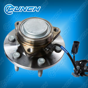 Wheel Bearing and Hub Assembly for Chevrolet Silverado 1500 2005-2006 (SP450301, 515071) pictures & photos