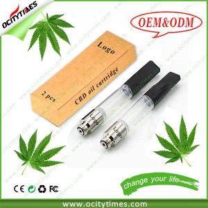 0.3ml/0.4ml/0.5ml/0.6ml/1.0ml E-Cigarette 2016 Cbd Oil Ce3 Atomizer/510 Cbd Atomizer pictures & photos