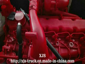 Engine Ca6110z5a2 013-72653 for Faw Ca1093k2l2 pictures & photos