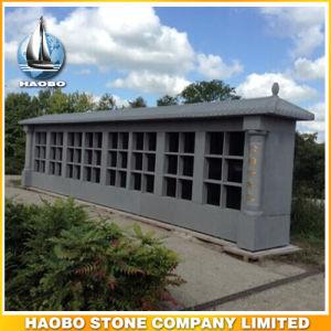Asian Style Granite Colombarium Custom Design for Sale pictures & photos