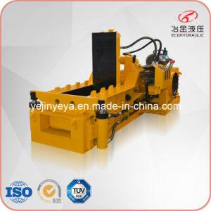 Ydq-100A Hydraulic Metal Aluminum Scrap Press Machine pictures & photos