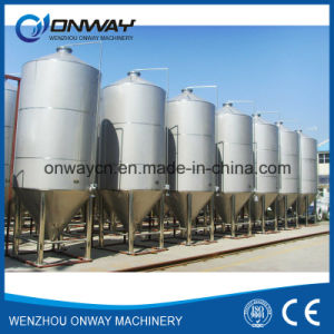 Bfo Stainless Steel Beer Beer Fermentation Equipment Yogurt Fermentation Tank Large Beer Fermentation Tank pictures & photos