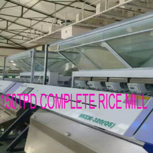30tpd 40tpd 70tpd Integrate Rice Mill pictures & photos