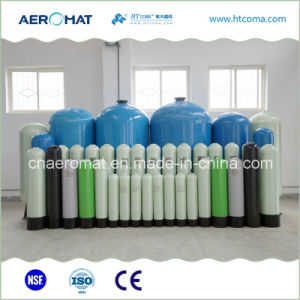 21*62 4′′-0 FRP Tank for Water Treatment pictures & photos