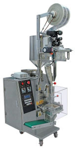Ketchup&Salad Dressing Packaging Machine with Dxdl120t pictures & photos