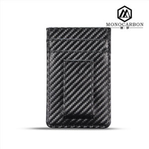 New Multifunctional High Quality PU Leather Business Card Case pictures & photos