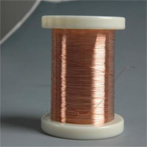 Electric Cable CCA Copper Clad Aluminum Wire for RF Cable pictures & photos