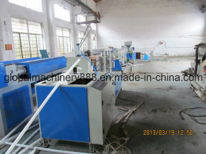 PPR Cold and Hot Water Pipe Extrusion Machine