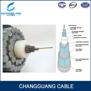Submarine Optical Fiber Cable pictures & photos