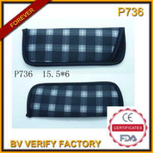 New Unisex Sunglasses Case with Ce Certification (P736) pictures & photos