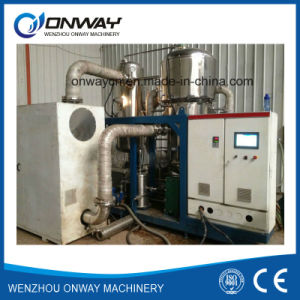 Very High Efficient Lowest Energy Consumpiton Mvr Vapor Compressor Evaporator pictures & photos