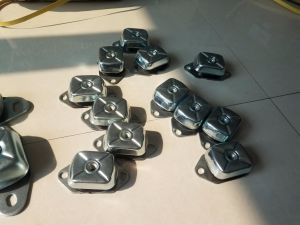Marine Rubber Mounting, Rubber Mounts, Marine Mounts, Shock Absorber pictures & photos