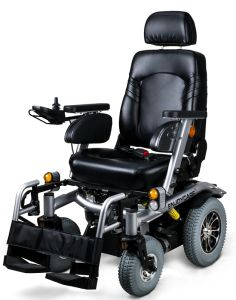 New Hot Sale Power Electric Wheelchair Epw69 pictures & photos
