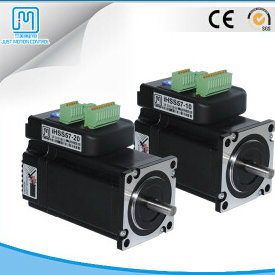 NEMA 23 Ihss57 Integrated Closed Loop Step Servo Motor and Driver pictures & photos