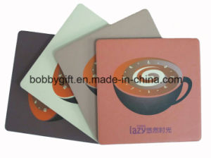 Wholesale Factory Made Paper Coaster for Promotion Gift pictures & photos