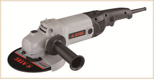 Electric Angle Grinder 1350W 180mm pictures & photos