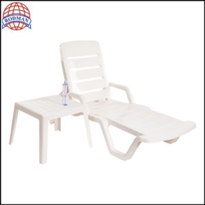 Wholesale Swimming Pool Plastic Chair Beach Chair for Outdoor Furniture pictures & photos