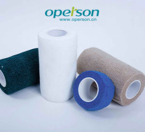 Self Adhesive Bandage with Ce and ISO Certificate pictures & photos