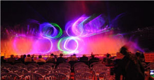 2008-2010three Music Fountain in Tripoli, Syrian pictures & photos