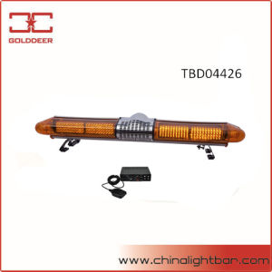 Emergency Vehicle LED Warning Lightbar with Speaker (TBD04426) pictures & photos