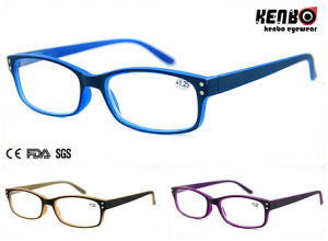 Hot Sale Reading Glasses for Lady, CE, FDA, Kr5167 pictures & photos