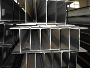 Building Material Steel H Beam for Construction pictures & photos