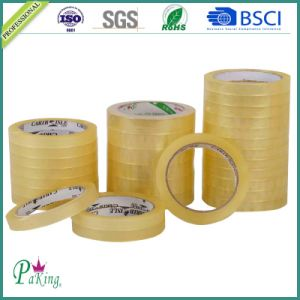 School and Office Using Stationery BOPP Invisible Tape pictures & photos