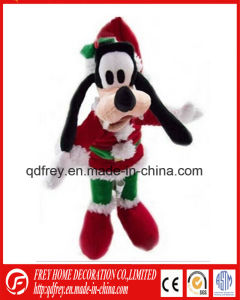 China Supplier for Cheap Christmas Plush Toy Wolf pictures & photos