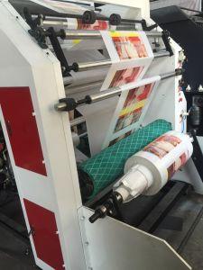 Six Color Flexo Printig Press pictures & photos