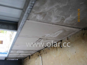 Fiber Cement EPS Sandwich Panel Polystyrene pictures & photos