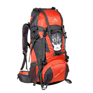 Exhibition Custom Hydration Backpack pictures & photos