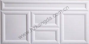 PVC Embossed Board (Y-10) pictures & photos