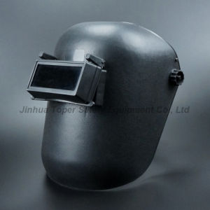 PP Shell Adjustable Suspension Welding Mask (WM401) pictures & photos