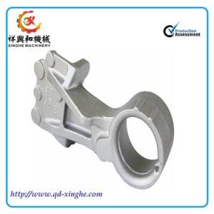 Qingdao Aluminum Die Castings Parts pictures & photos