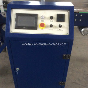PE Shrink Film Bundling Machine for Bottles (WD-150A) pictures & photos