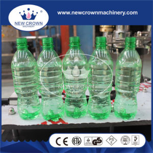 Automatic Linear Carbonate Filling Machine for Plastic and Glass Bottle pictures & photos