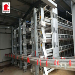 2018 H Type Best Price Poultry Farm Egg Layer Chicken Cage pictures & photos