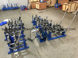 Sdp160m4 HDPE Pipe Fusion Welding Machine pictures & photos